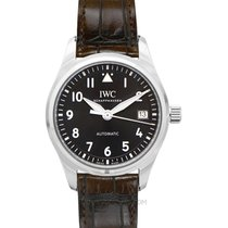 IWC Pilot's Watch Automatic 36 Steel 36.00mm Grey