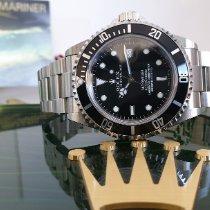 Rolex Sea-Dweller 4000 16600 2004 new