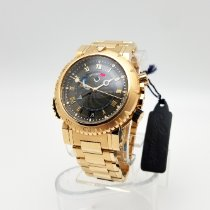 Breguet Marine Rose gold 45mm Brown United States of America, Illinois, Northbrook