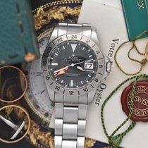 Rolex Explorer II 1655 1973 occasion