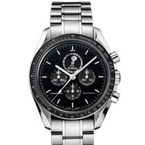 Omega Speedmaster Professional Moonwatch Moonphase Acier 44.25mm Noir
