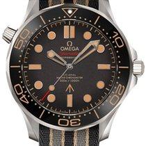 Omega 21092422001001 Titanium Seamaster Diver 300 M 42mm new United States of America, California, Moorpark