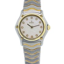 Ebel Wave 24mm Mother of pearl United States of America, Florida, Boca Raton