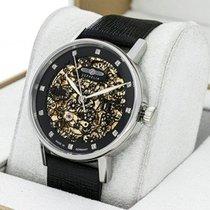 Zeppelin Reloj de dama 36mm Automático nuevo Reloj con estuche y documentos originales 2020