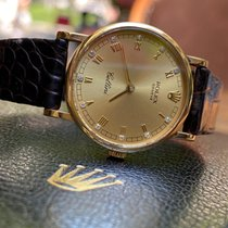 Rolex Cellini 5109 Very good Yellow gold 26mm Manual winding United Kingdom, HAYES