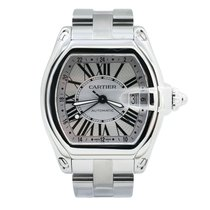 Cartier Roadster W62032X6 2000 occasion