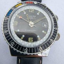 Sicura Steel 40mm pre-owned