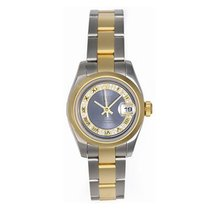 Rolex Lady-Datejust 179163 Very good Gold/Steel 26mm Automatic United States of America, Texas, Dallas