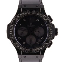 Hublot Big Bang 41 mm Ceramic Black United Kingdom, London