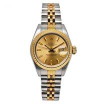 Rolex Lady-Datejust Gold/Stahl 26mm Gold Deutschland, Düsseldorf