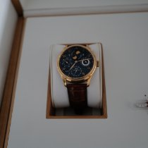 IWC Portuguese Perpetual Calendar IW503202 2007 pre-owned