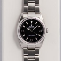 Rolex Steel 36mm Automatic 114270 pre-owned UAE, 213858