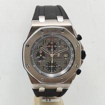 Audemars Piguet Royal Oak Offshore Chronograph 26170TI.OO.1000TI.01 2012 подержанные