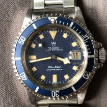 Tudor Submariner 9411 1981 pre-owned