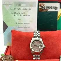 Rolex Steel 2004 Lady-Datejust 26mm pre-owned United States of America, California, San Diego