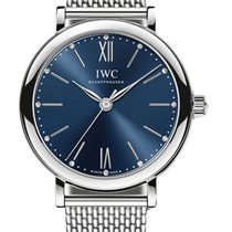 IWC Portofino Automatic IW357404 2020 new
