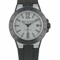 Bulgari Diagono 41mm United States of America, Florida, Sarasota