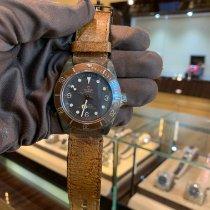 Tudor Bronze 43mm Automatic 79250BM pre-owned UAE, 213858