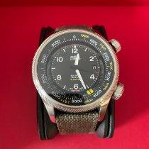 Oris Big Crown ProPilot Altimeter Acier 47mm Noir Arabes France, Paulhan