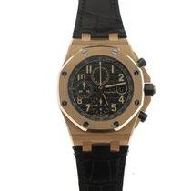 Audemars Piguet Royal Oak Offshore Chronograph 26470OR.OO.A099CR.01 2015 occasion