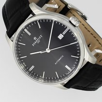 Perrelet Steel 39mm Automatic A1300/2 new