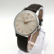 Omega 1950 pre-owned