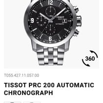 Tissot Steel 44mm Automatic T0554271105700 new India, Chalakudy