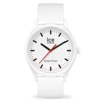 Ice Watch Plastic White 40mm new