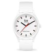 Ice Watch Plástico Blanco 40mm nuevo