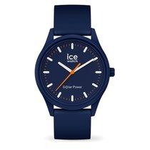 Ice Watch Plástico Azul 40mm nuevo