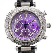 Montega Steel Automatic 43mm pre-owned
