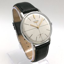Longines 1966 pre-owned