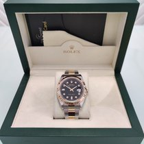 Rolex Datejust 126333 2009 usados