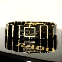 Rado Diastar Ceramic Black United States of America, New York, New York