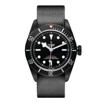 Tudor Black Bay Dark Steel 41mm Black United States of America, Iowa, Des Moines