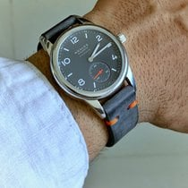 NOMOS Club Neomatik 741 Very good Steel 37mm Automatic India, Mohali