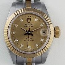 Tudor Prince Date 92513-62423-10DI-CH 2007 new