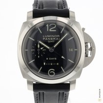 Panerai Luminor 1950 8 Days GMT PAM 233 PAM00233 2013 new