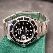 Rolex Submariner Date 16610 Very good Steel 40mm Automatic Australia, Fortitude Valley