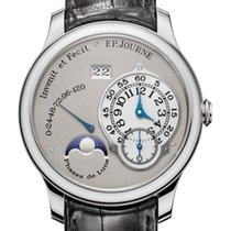 F.P.Journe Octa Platinum 38mm