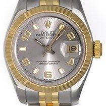 Rolex Lady-Datejust 26mm Cеребро Aрабские