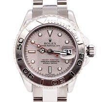 Rolex 169622 Acier 2003 Yacht-Master 29mm occasion