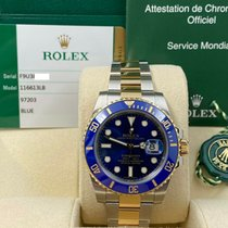 Rolex Submariner 2015 подержанные