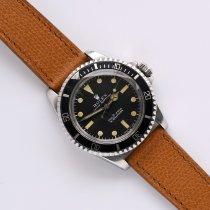 Rolex Submariner (No Date) Steel 40mm