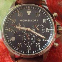 Michael Kors Stahl 45mm Quarz MK-8362 gebraucht Deutschland, Wesseling