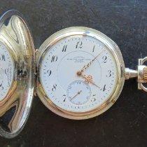 Glashütte Original Silver Manual winding White Arabic numerals 53mm pre-owned