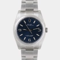 Rolex Oyster Perpetual 36 Acero 36mm