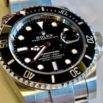 Rolex Submariner Date Acero 40mm Negro Sin cifras España, Barcelona