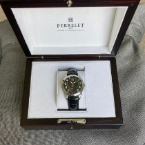 Perrelet pre-owned Automatic 40mm Sapphire crystal 5 ATM