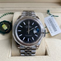 Rolex Datejust 126334 Very good Steel 41mm Automatic Thailand, Bangkok